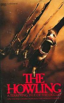 Picture of a book: The Howling