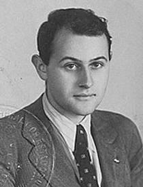 Picture of an author: Vilém Flusser