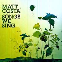 Picture of a band or musician: Matt Costa