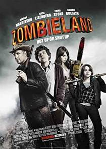 Picture of a movie: Zombieland