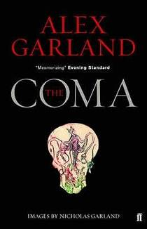 Picture of a book: The Coma
