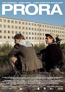 Picture of a movie: Prora
