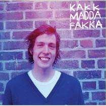 Picture of a band or musician: Kakkmaddafakka
