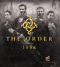 Picture of a game: The Order: 1886