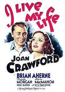 Picture of a movie: I Live My Life