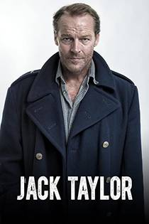 Picture of a TV show: Jack Taylor