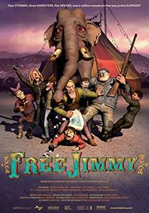 Picture of a movie: Free Jimmy