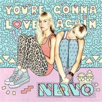 Picture of a band or musician: Nervo