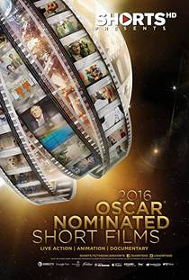 Picture of a movie: Oscar