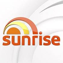 Picture of a TV show: Sunrise