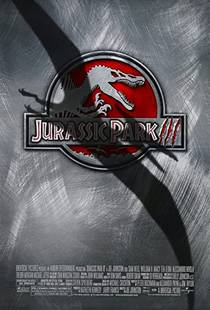 Picture of a movie: Jurassic Park III