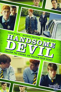 Picture of a movie: Handsome Devil