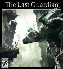 Picture of a game: The Last Guardian