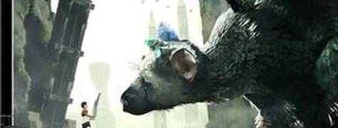 Image of The Last Guardian