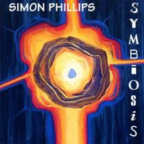 Picture of a band or musician: Simon Phillips