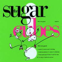 Picture of a band or musician: The Sugarcubes