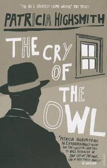 Picture of a book: The Cry Of The Owl