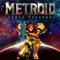 Picture of a game: Metroid: Samus Returns
