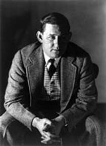 Picture of an author: John O'hara