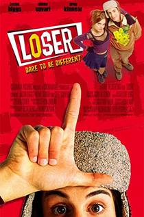 Picture of a movie: Loser