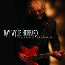 Picture of a band or musician: Ray Wylie Hubbard