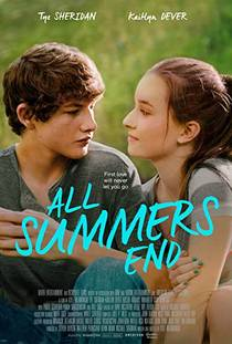 Picture of a movie: All Summers End