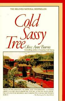 Picture of a book: Cold Sassy Tree