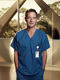 Picture of a TV show: Miami Medical