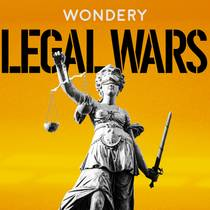 Picture of a podcast: Legal Wars