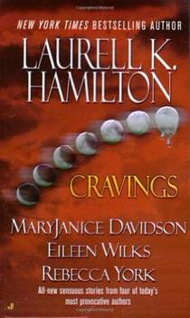 Picture of a book: Cravings