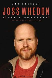 Picture of a book: Joss Whedon: The Biography