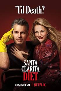 Picture of a TV show: Santa Clarita Diet