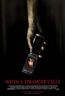 Picture of a movie: When A Stranger Calls