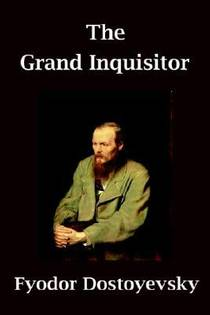 Picture of a book: The Grand Inquisitor