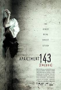 Picture of a movie: Apartment 143