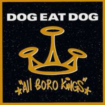 Picture of a band or musician: Dog Eat Dog