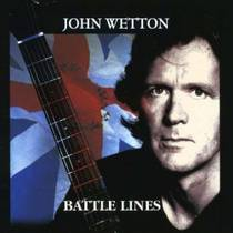 Picture of a band or musician: John Wetton