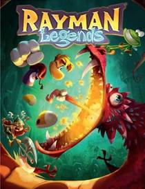 Picture of a game: Rayman Legends: Definitive Edition