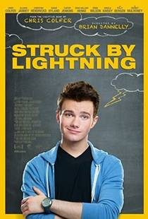 Picture of a movie: Struck By Lightning