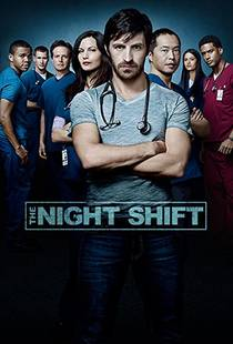 Picture of a TV show: The Night Shift