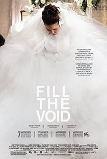 Picture of a movie: Fill The Void