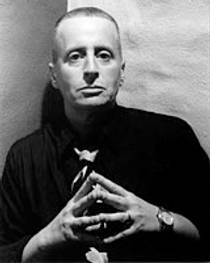 Picture of an author: Leslie Feinberg