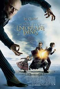 Picture of a movie: A Series Of Unfortunate Events
