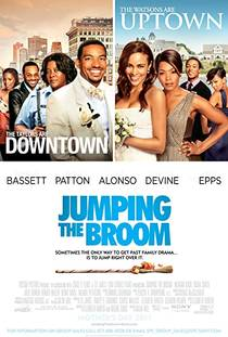 Picture of a movie: Jumping The Broom
