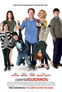 Picture of a movie: Parental Guidance