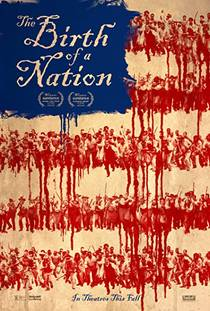 Picture of a movie: The Birth Of A Nation