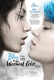 Picture of a movie: Blue Is The Warmest Colour