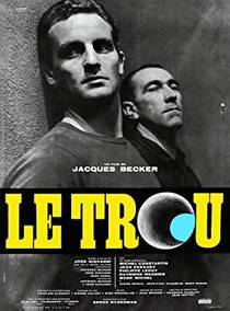 Picture of a movie: Le Trou