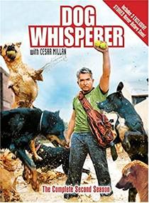 Picture of a TV show: Dog Whisperer With Cesar Millan