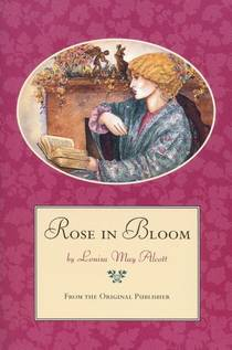 Picture of a book: Rose In Bloom